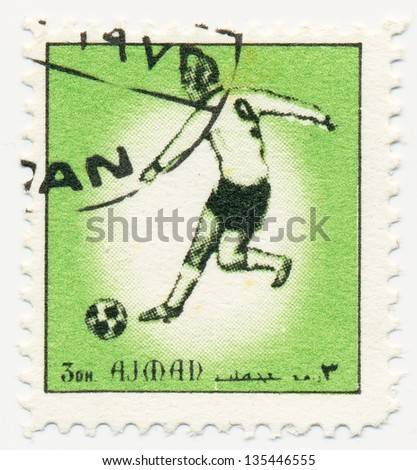 ajman chat Hi, anyone knows when these ajman stamps were released   anything issued  after mid aug 1972 are termed unofficial for ajman stamps.