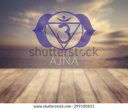 how to fix ajna chakra