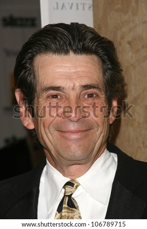 Alan Rosenberg  at the 12th Annual Hollywood Film Festival's Hollywood Awards Gala. Beverly Hilton Hotel, Beverly Hills, CA. 10-28-08