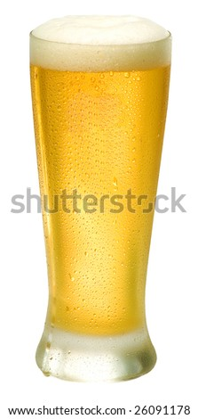 alcohol - stock photo