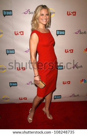 Ali Larter at the NBC Universal 2008 Press Tour All Star Party. Beverly Hilton Hotel, Beverly Hills, CA. 07-20-08
