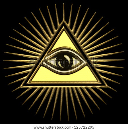 supreme eye of horus