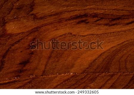 almond wood texture raw - stock photo