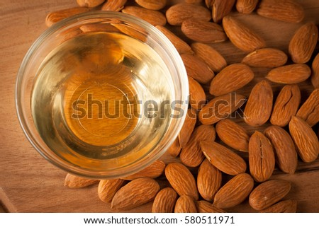 lavender and almond sweet almond oil stock images royalty free images vectors