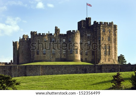 Alnwick castle coupons