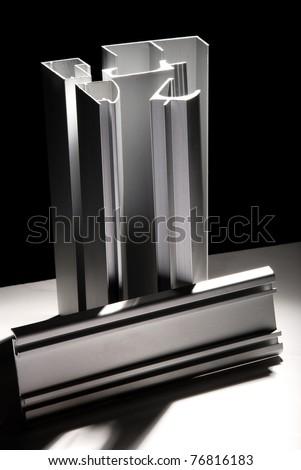Aluminic - stock photo
