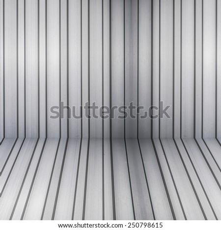 Aluminum Alloy Background - stock photo