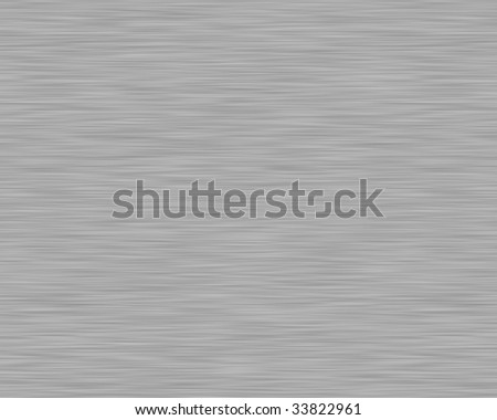 aluminum metal  silver background