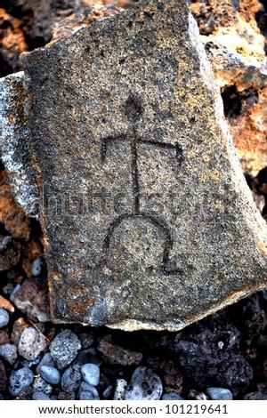 Ancient Hawaiian Symbols year old Ancient Hawaiian