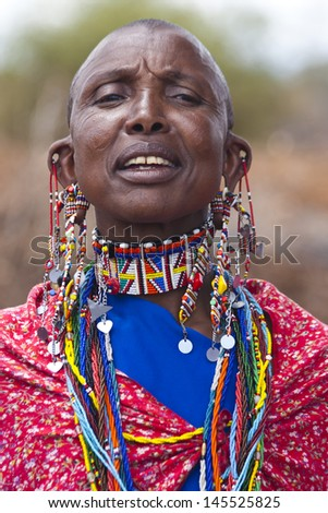 an overview of the popular tribe of masai in africa About african festivals and events  serengeti national park and kenya's masai mara and is one of the  is one of south africa's most popular festivals with.