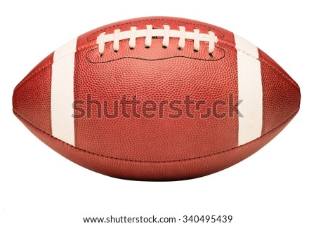 football american ball college background balls sports frame without diagonal shadow shutterstock striped isolated junior vector