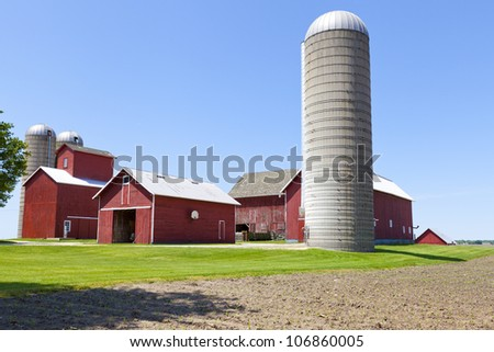 American Countryside Farm