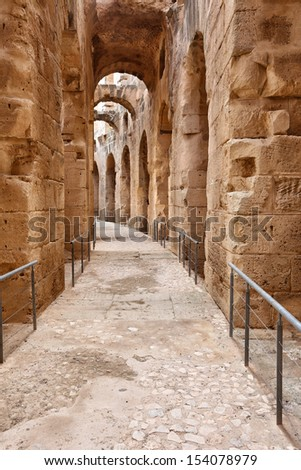 Amphitheatre of El Djem - UNESCO World Heritage Centre