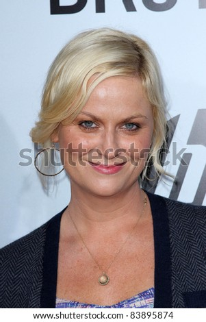 "Amy Poehler at the ""Our Idiot Brother"" Premiere, ArcLight Cinemas, Hollywood, CA. 08-16-11"
