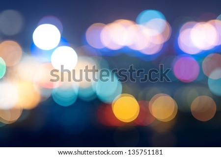 an a beautiful background on dark - stock photo