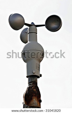 Cup Anemometer Stock Images Royalty Free Images Amp Vectors