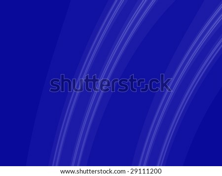 An artistic colored fractal background