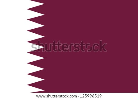 Henna Tattoo Qatar : Many different styles flag qatar stock vector  shutterstock