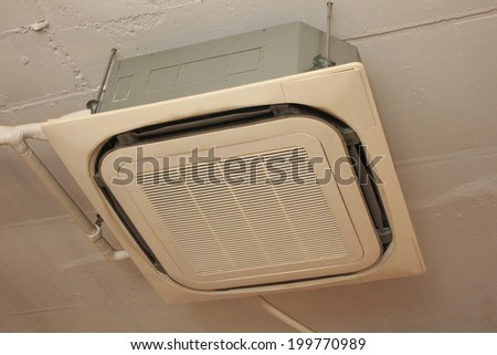 An Image of Air Conditioner