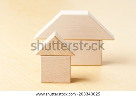 An Image of Building Blocks
