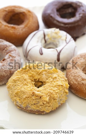 An Image of Donut