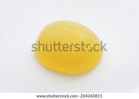 An Image of Fruit Jelly
