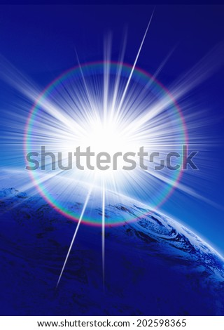 An Image of Light
