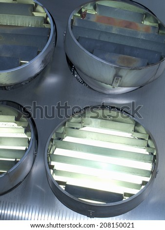 An image of Lighting Device