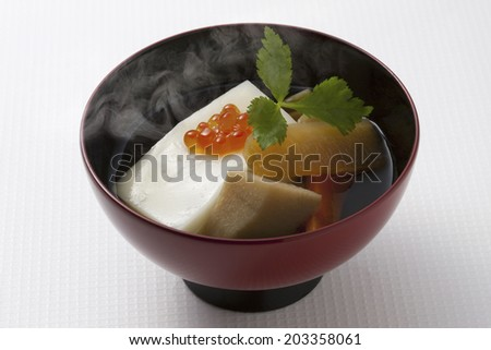 An Image of New Year Dish