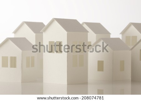 An Image of Papercraft House