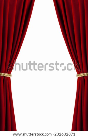 An Image of Stage - stock photo