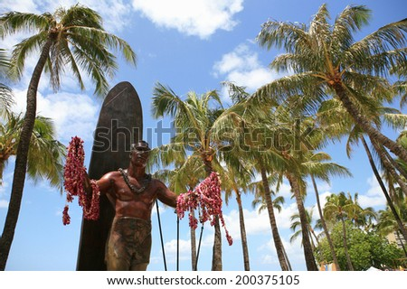 An Image of Statue - stock photo