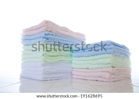 An image of Towel