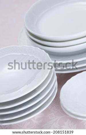 An image of Western Tableware
