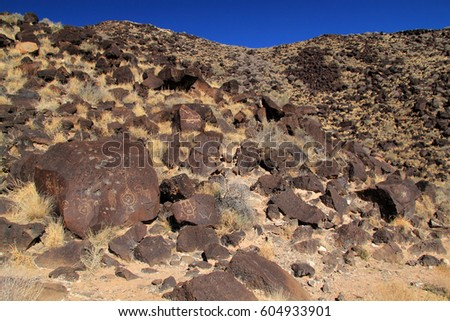 Petroglyph Stock Images, Royalty-Free Images & Vectors | Shutterstock