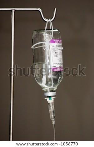 Anesthesia - stock photo