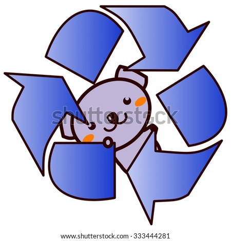 Animal Series to be recycled