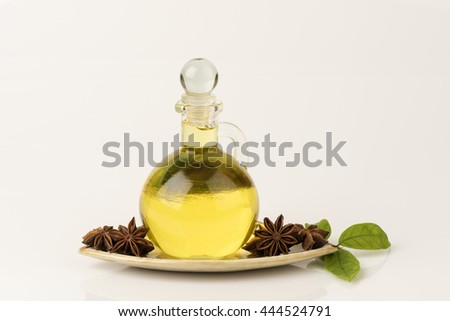 Anise Essential Oil: ingredients, cosmetics, spa, expel, expectorants and cough, relieve beriberi], to help you feel energetic. It has the ability to stimulate blood circulation and body functions.