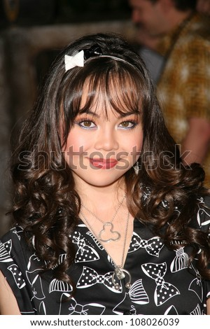 "Anna <b>Maria Perez</b> de Tagle at the World Premiere of ""Wall E"". Greek - stock-photo-anna-maria-perez-de-tagle-at-the-world-premiere-of-wall-e-greek-theatre-hollywood-ca-108026039"