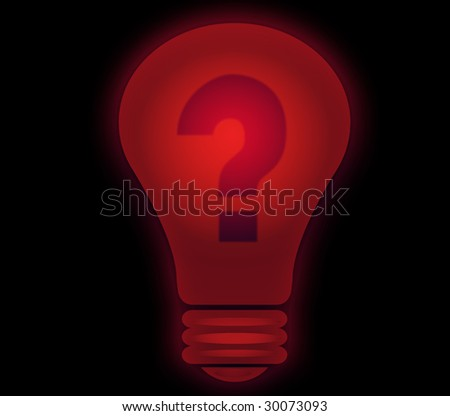 answer for the question - stock photo