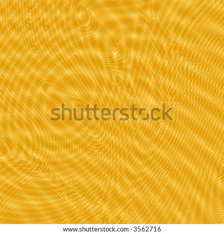 Antique gold texture - stock photo