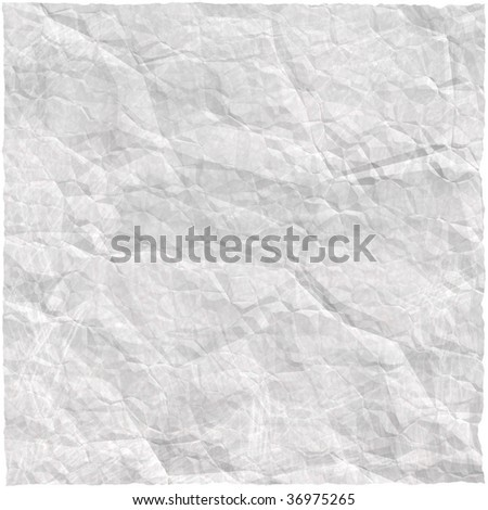 antique grey paper with marble texture and scratch - stock photo