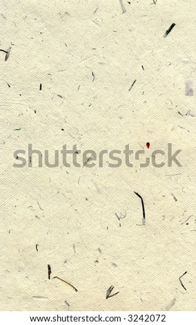 Antique grunge paper close up , hi-res . Great design element or grunge layer for your projects. - stock photo