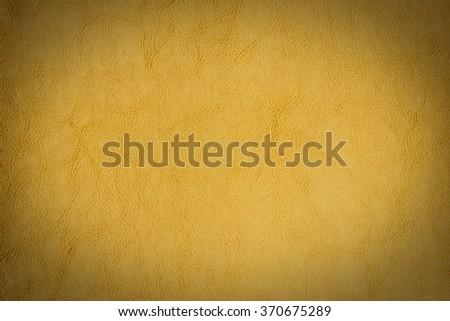 Antique Leather Texture - stock photo