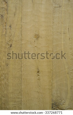 Antique oak parquet floor. Background, texture - stock photo