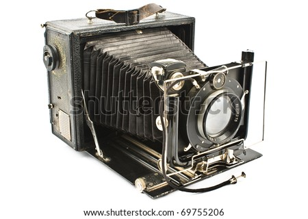 Old Camera Stock Images, Royalty-Free Images & Vectors | Shutterstock