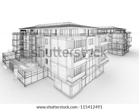 "apartments prefabricated buildings"" stock photos, royalty-free"