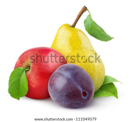 Varieties Of Pears Stock Photos, Images, & Pictures   Shutterstock