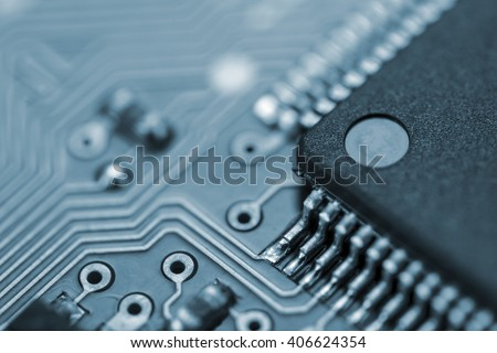 application specific integrated circuits chip capacitors stock photo rh shutterstock com printed wiring technologies ltd