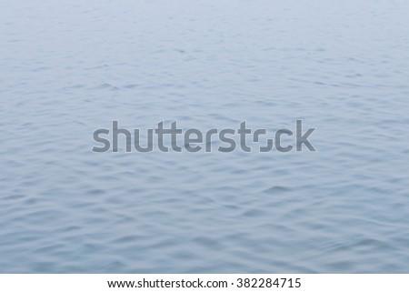 Aqua - stock photo
